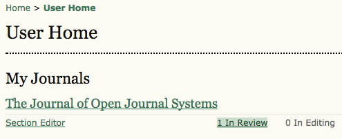 ojs2-1-section-editor-home-page