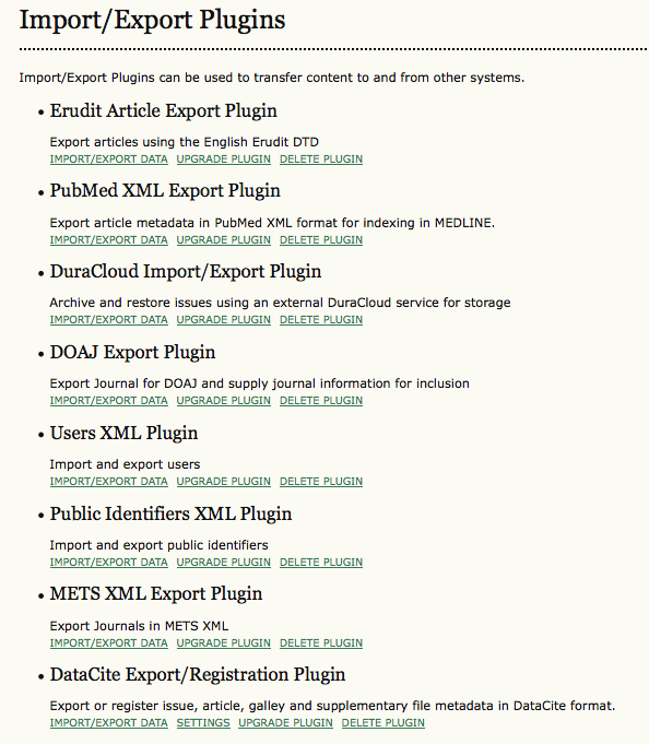 ojs2-1-import-export-plugins