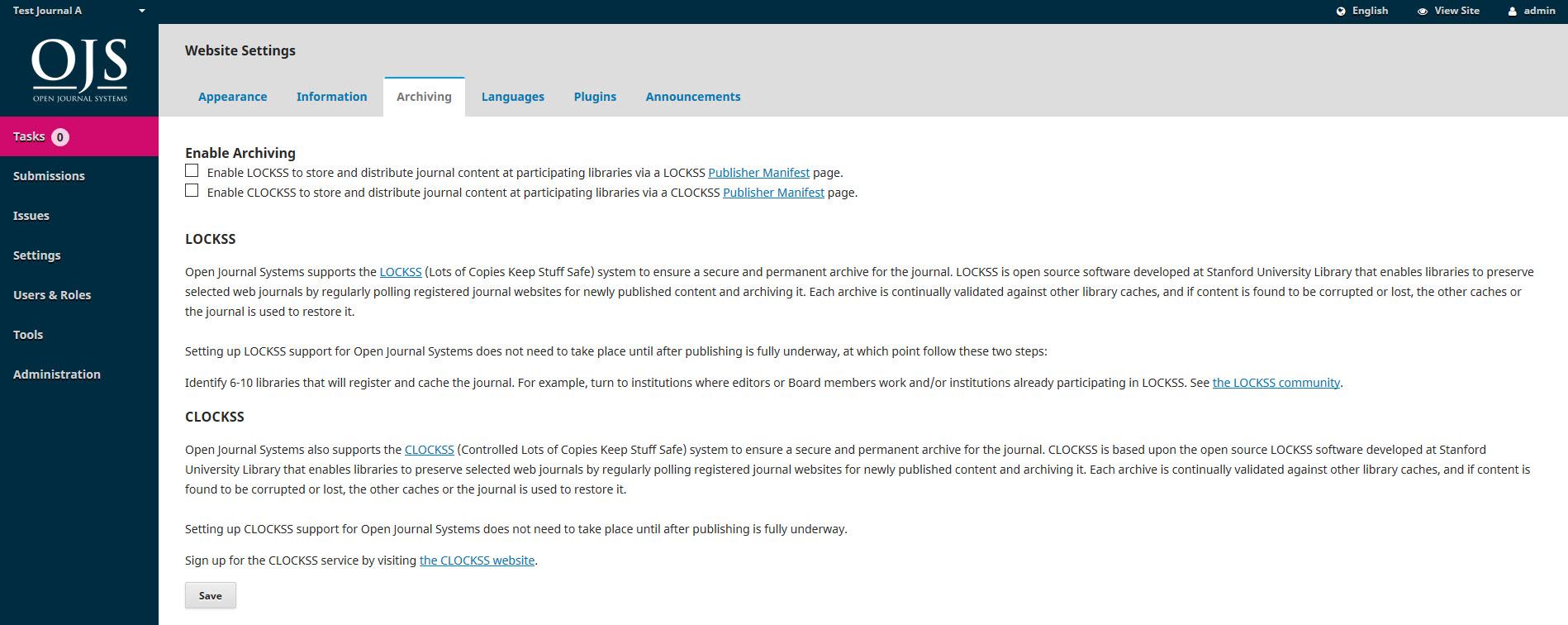 ojs3-website-settings-archiving