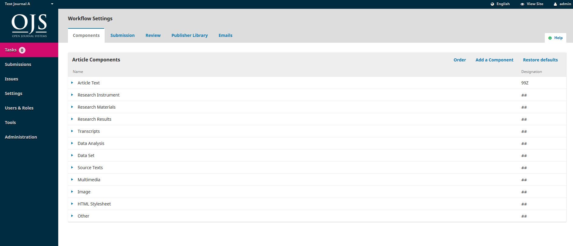 ojs3-workflow-settings